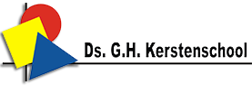 Ds. G.H. Kerstenschool Yerseke Logo